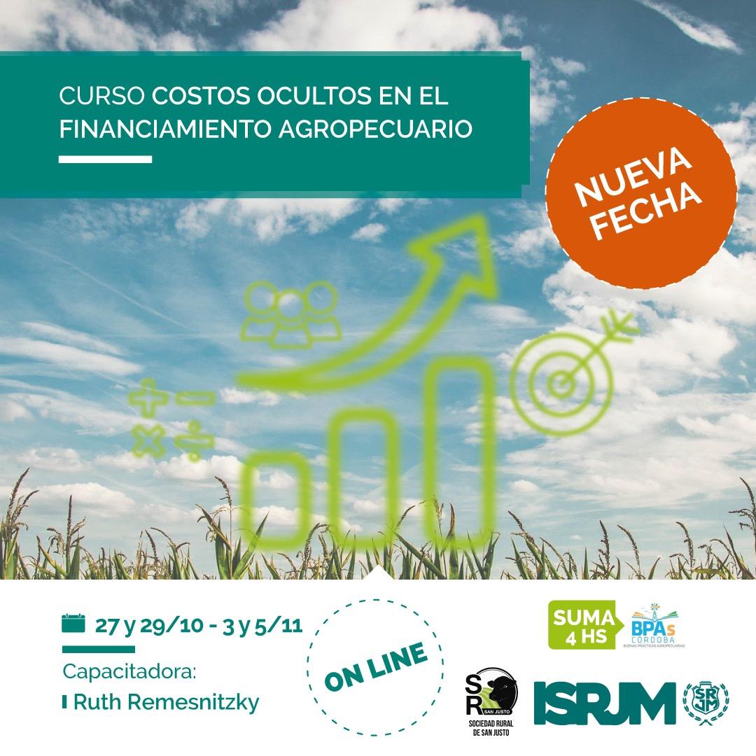 CURSO Costos Ocultos en el Financiamiento Agropecuario-01